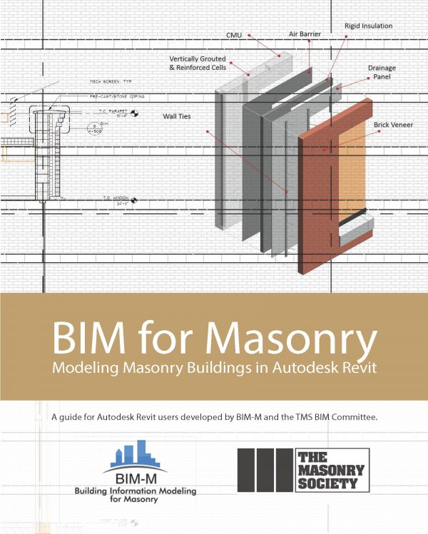 BIM-M Modeling Masonry Buildings in Revit 23 Feb 16