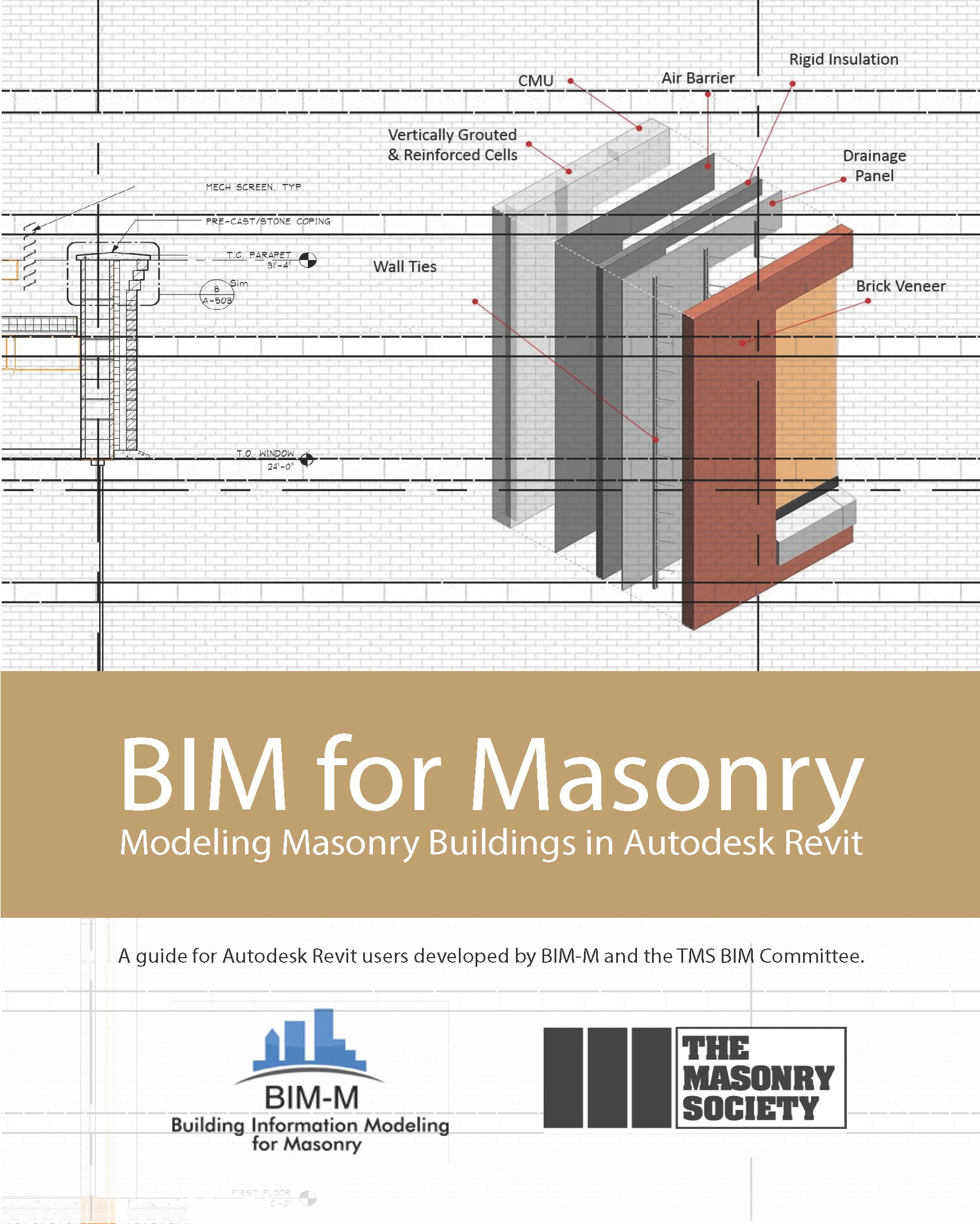 BIM for Masonry Modeling Masonry Buildings in Autodesk Revit