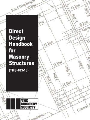 masonry designers guide 2016 the masonry society rh masonrysociety org Masonry Work Brick Masonry