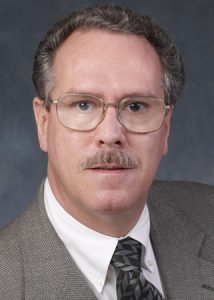 Edwin T. Huston was selected as the winner of the 2011 TMS Haller Award by the Design Practices Committee.