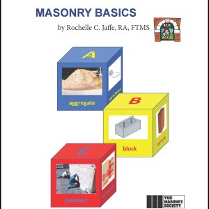 Masonry Basics - 2nd Edition Cover