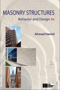 Masonry Structures: Behavior & Design, 4th Edition Front Cover